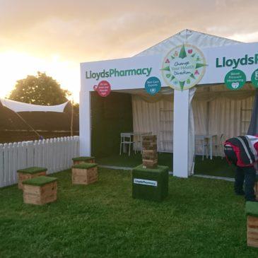 Lloyds Pharmacy @ WellFest