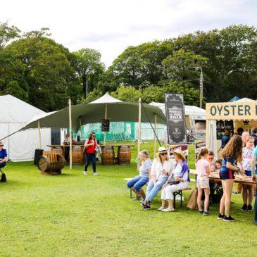 Galway International Food & Craft Festival