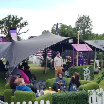 AIB Malahide Concert Series – Time To Chill Out