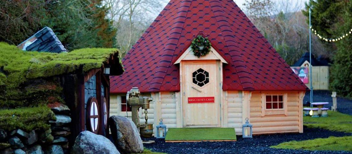 Christmas Experience - Custom Build